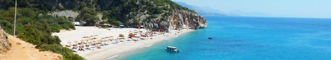 albanie vakanties